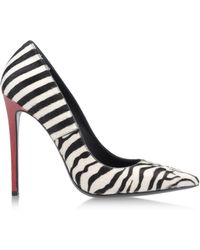 Gianmarco Lorenzi Closed Toe - Lyst