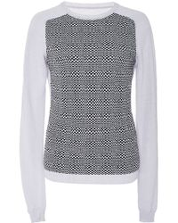 Creatures of the Wind - 'kendon' Sweater - Lyst