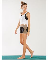 Olympia - Brown Xena Hot Short - Lyst
