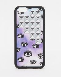 Wildflower - Eye Pyramid Studded Iphone 6 Case - Lyst