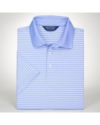 Polo Ralph Lauren Classicfit Performance Polo - Lyst