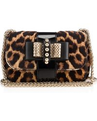 Christian Louboutin Animal Sweety Charity - Lyst