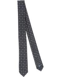 Les Hommes - Tie - Lyst