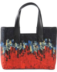 Vionnet Blue Handbag - Lyst