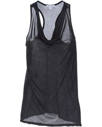 James Perse | Top | Lyst