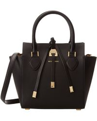 Michael Kors Collection Miranda Xs Tote - Lyst