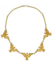 Stella Valle - Liberty Necklace - Lyst