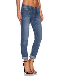 Joe's Jeans Fahrenheit Boyfriend Slim - Lyst