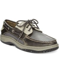Sperry Top-sider Billfish 3eye Boat Shoes - Lyst