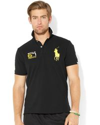 Ralph Lauren Polo Big Pony Performance Polo - Lyst