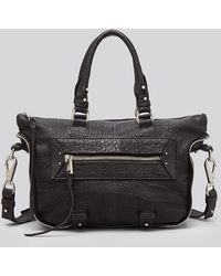 She + Lo - Satchel - Rise Above Mini - Lyst