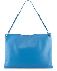 Pour La Victoire Bijou Leather Shoulder Bag - Lyst