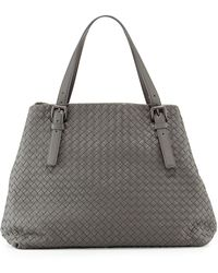 Bottega Veneta Large Ashape Tote Bag - Lyst