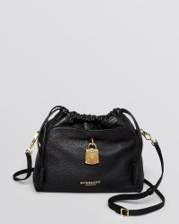 Burberry Prorsum Clutch Little Crush Convertible - Lyst
