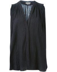 Etoile Isabel Marant 'Tacy' Blouse - Lyst