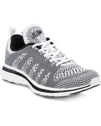 Athletic Propulsion Labs | Techloom Pro Mesh Sneakers | Lyst