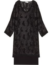 Day Birger Et Mikkelsen Day Masking 34 Slv Dress - Lyst