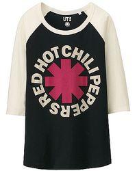 Red Hot Chili Peppers Shoulder Bag 67