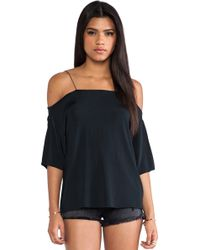 Cheap Monday Keep Top - Lyst