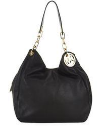 Michael Kors Fulton Shoulder Bag - Lyst