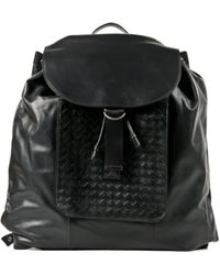 Bottega Veneta Backpack - Lyst
