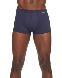 Naked - 'active' Microfiber Trunks - Lyst