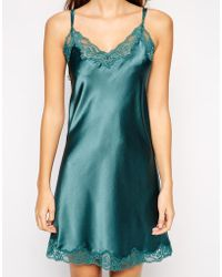 Stella McCartney Ruby Snoozing Chemise - Lyst