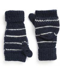 Eugenia Kim - Martine Alpaca Convertible Fingerless Gloves - Lyst