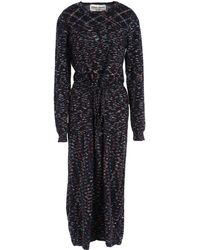 Henrik Vibskov Long Dress - Lyst