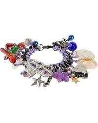 Venessa Arizaga Bracelet - Lyst