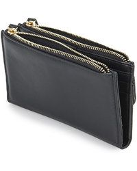 Topshop Front Pocket Purse - Lyst