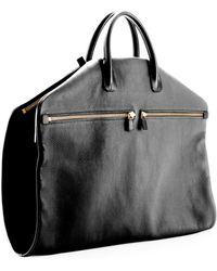 Tom Ford Buckle Soft Garment Bag - Lyst
