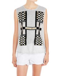 Sass & Bide Discovery At Night - Lyst