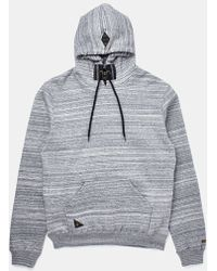 10.deep - Red Tail Hood - Lyst
