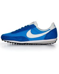 Nike Blue Elite Trainers - Lyst