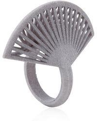 Vojd Studios - Phase Fan Ring - Lyst