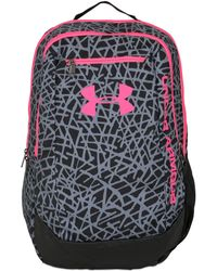 Under Armour | 29l Hustle Storm Backpack | Lyst