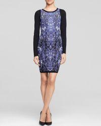 Charlie Jade Sweater Dress - Lyst