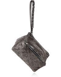 Givenchy | Pandora Pepe Leather Wristlet | Lyst