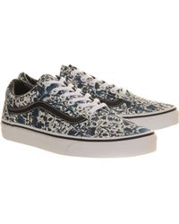 Vans B Old Skool - Lyst