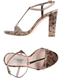 Gianni Marra Sandals - Lyst