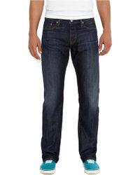 Levi's 514 Straight Leg Jeans - Lyst