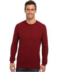 Pendleton Lightweight Crew Sweater - Lyst