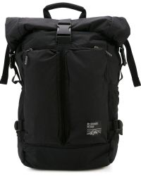 Mt.rainer Design - Buckled Backpack - Lyst