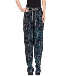 See By Chloé | Casual Pants | Lyst