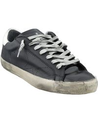 Golden Goose Deluxe Brand Super-Star-Sneaker - Lyst