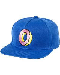 Odd Future - The Donut Hat - Lyst