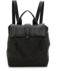 Kenzo Kalifornia Backpack - Noir - Lyst