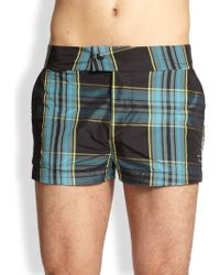 Diesel Chino Beach Shorts - Lyst
