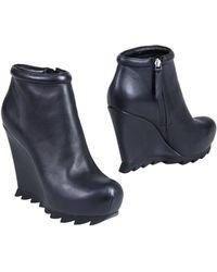 Camilla Skovgaard | Ankle Boots | Lyst